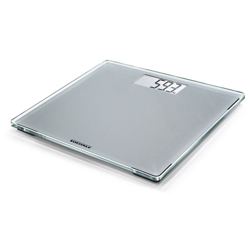 Soehnle – Style Sense Compact 300 Silver