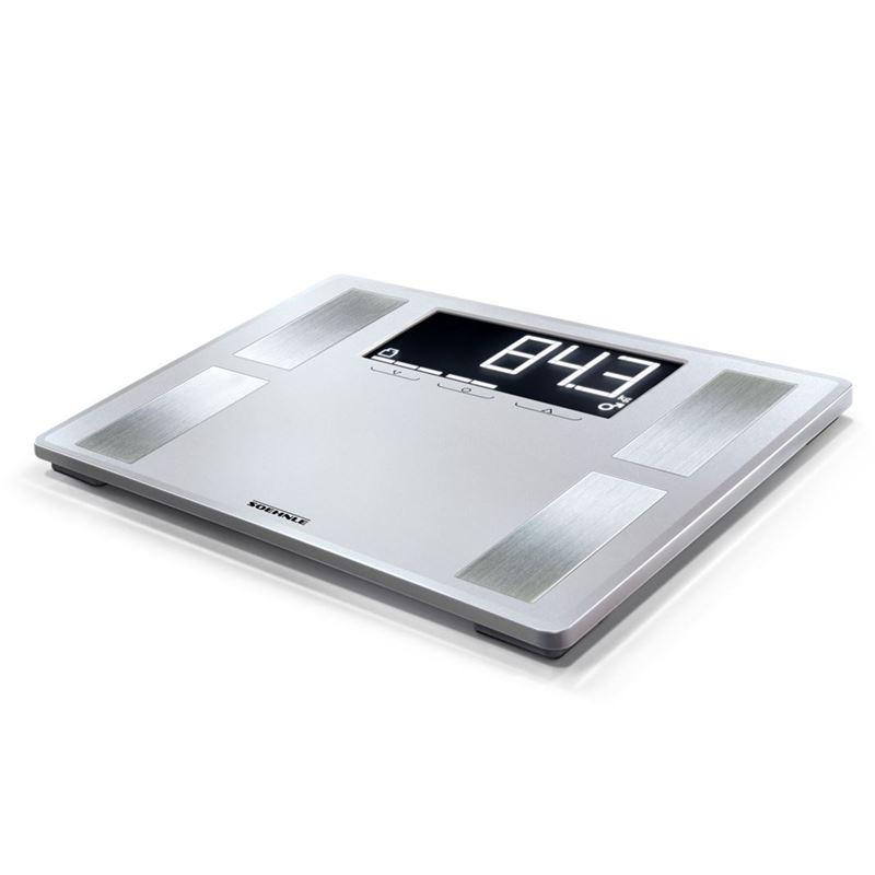 Soehnle – Shape Sense Profi 200 Silver