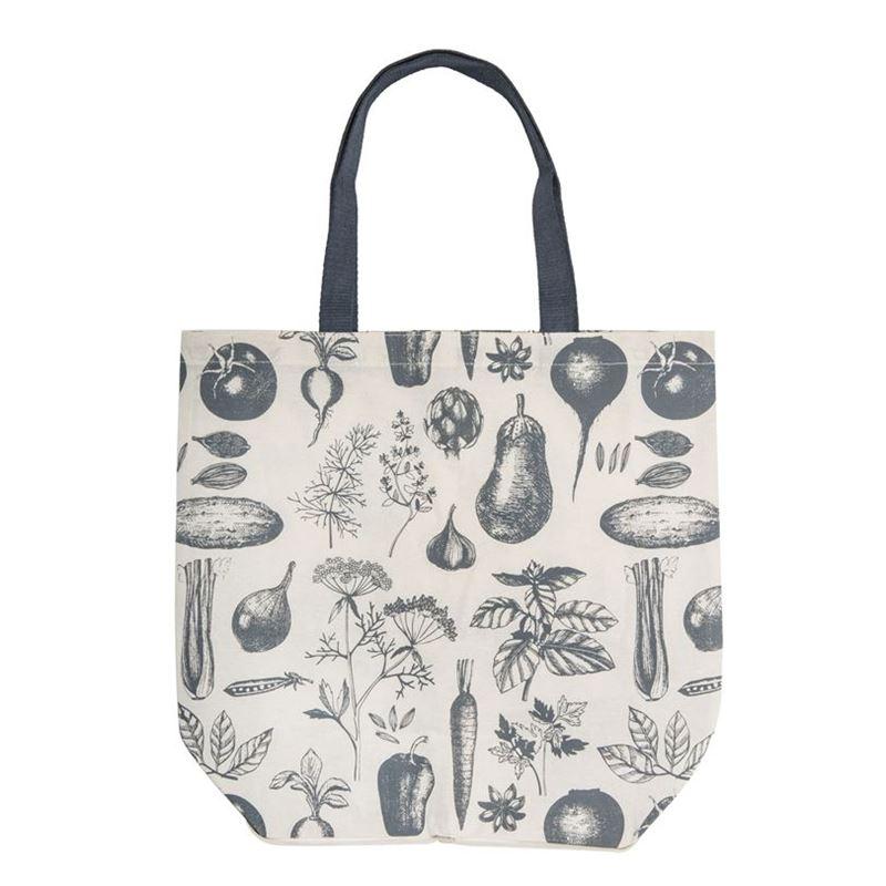 Stephanie Alexander – Foldable Cotton Market Tote Bag 32x15x40cm