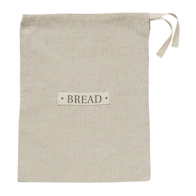 Stephanie Alexander – Artisan Cotton/Linen Loaf Bread Bag 30x40cm