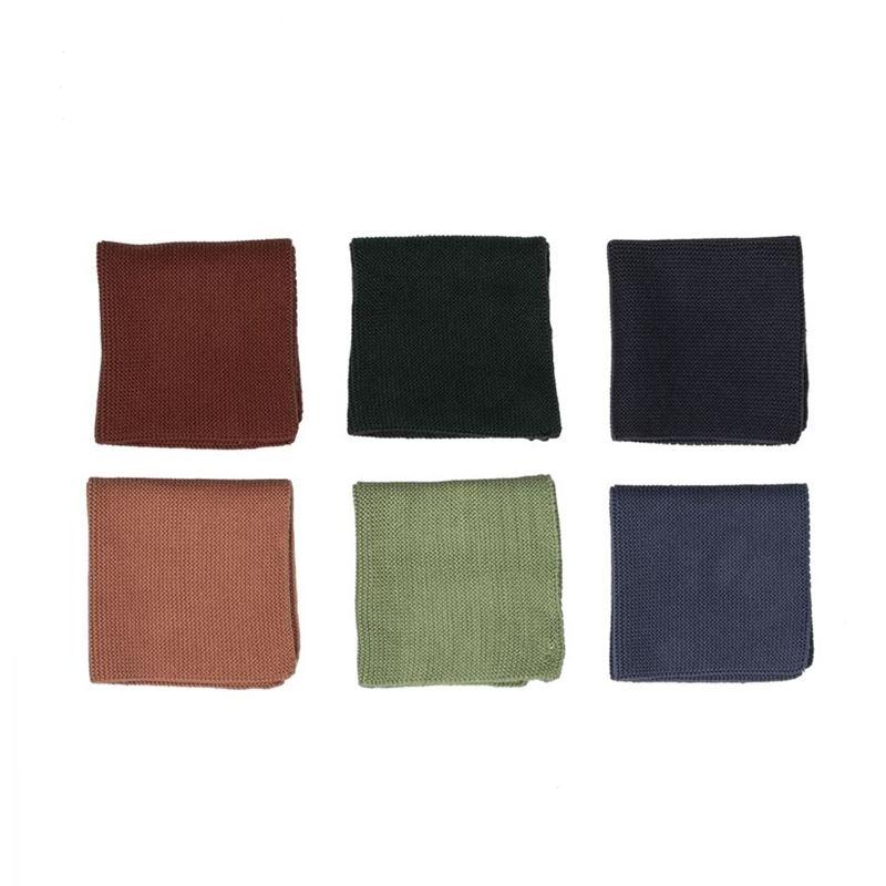 Davis & Waddell – Milpa Cotton 25cm Square Dishcloth Set of 2 Asst.