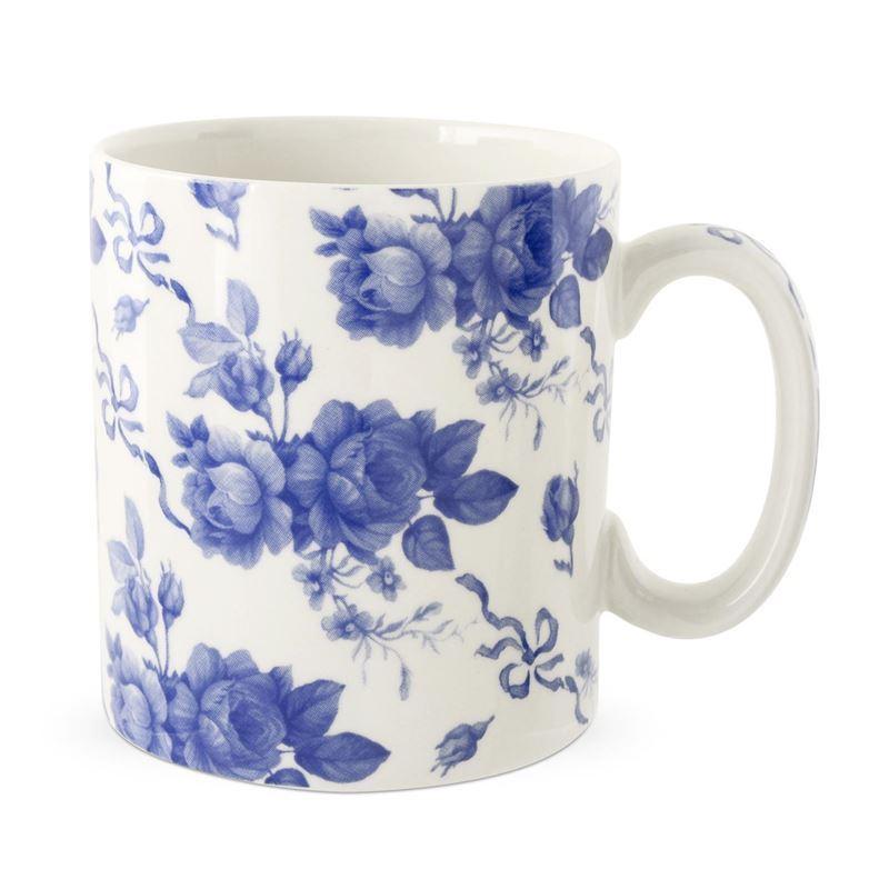 Spode – Blue Room Corsage Chintz Archive Mug 250ml