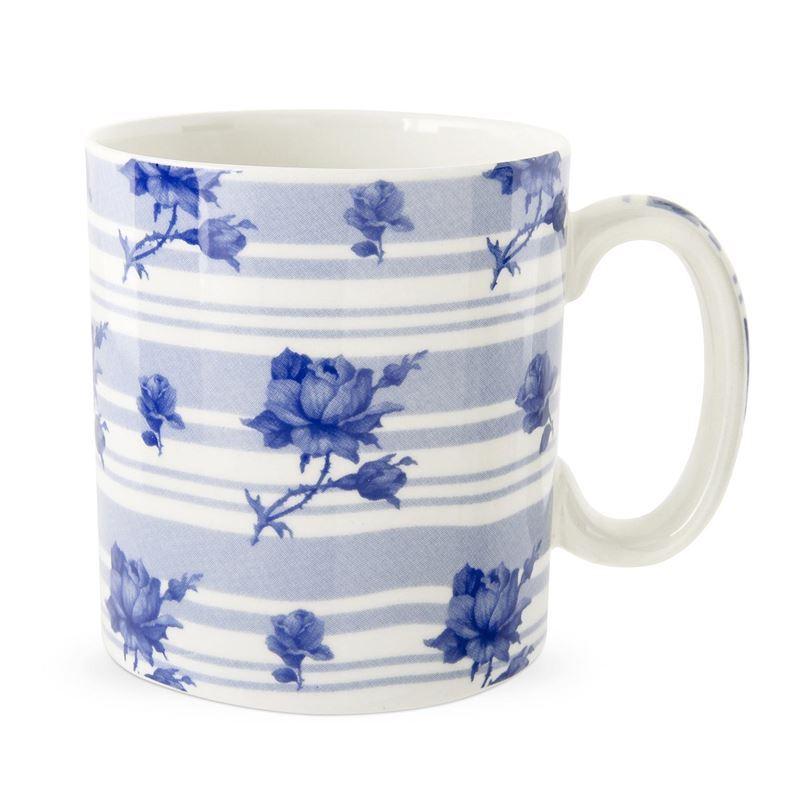 Spode – Blue Room Flower Buds Chintz Archive Mug 250ml