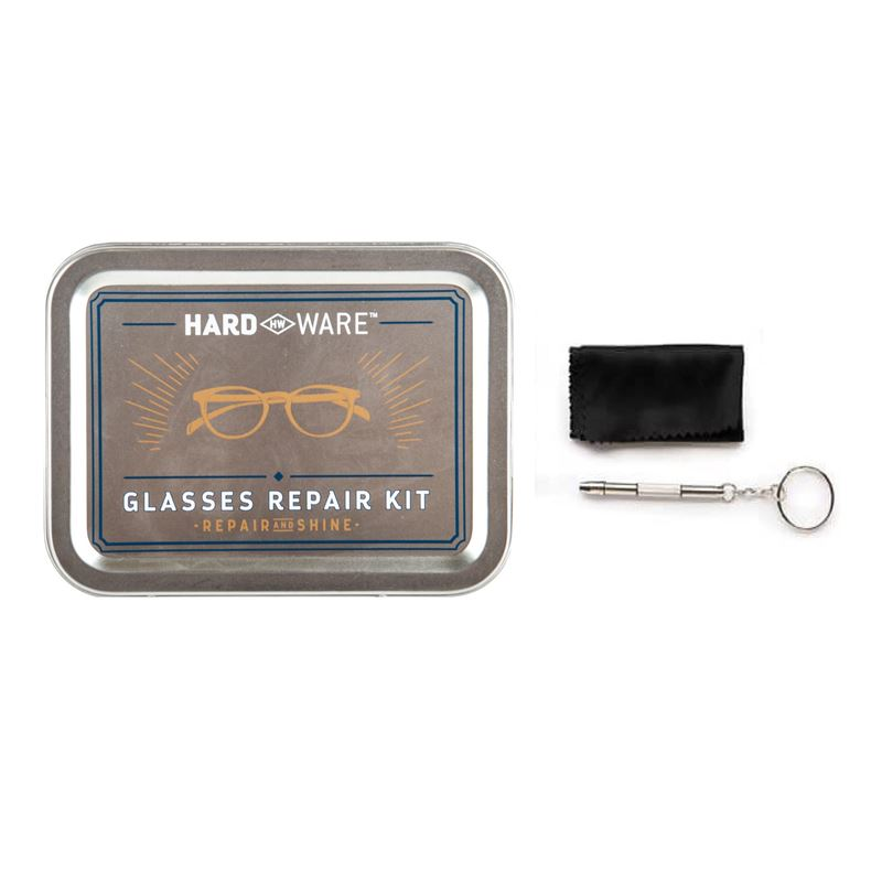 Hardware – Spec Cleaning Kit in Tin