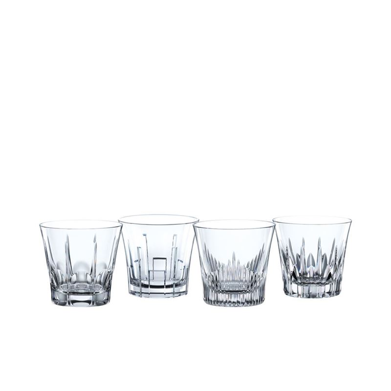 Nachtmann Crystal – Classix DOF 314ml Set of 4 (Made in Germany)