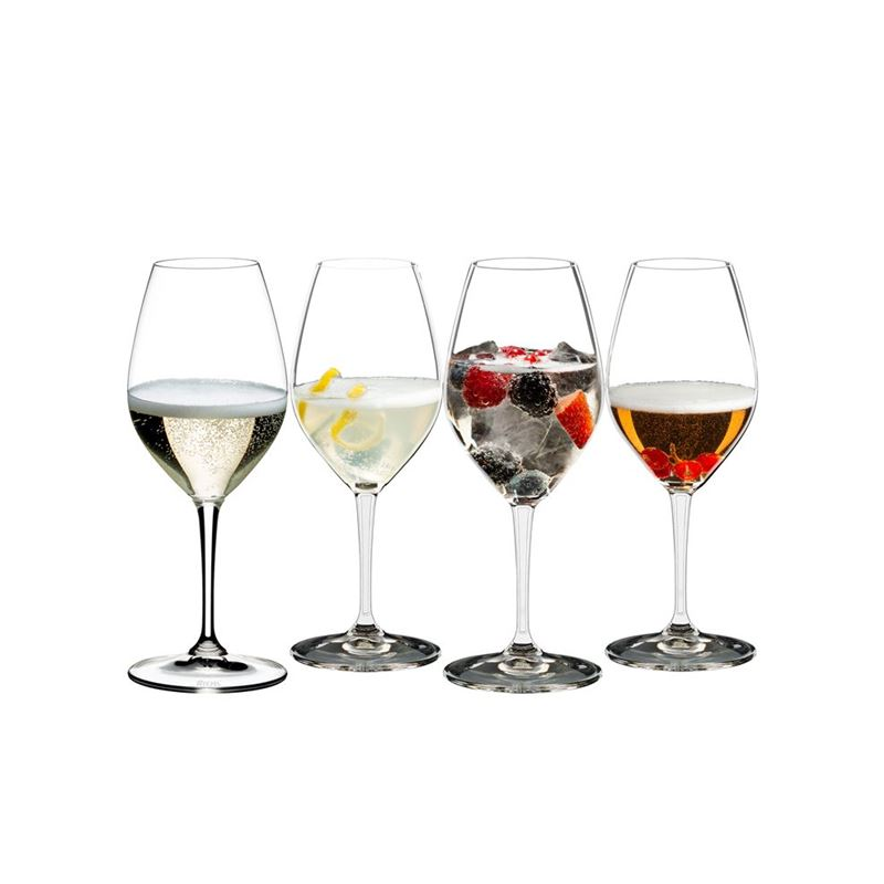 Riedel – Champagne 440ml Set of 4 (Made in Germany)