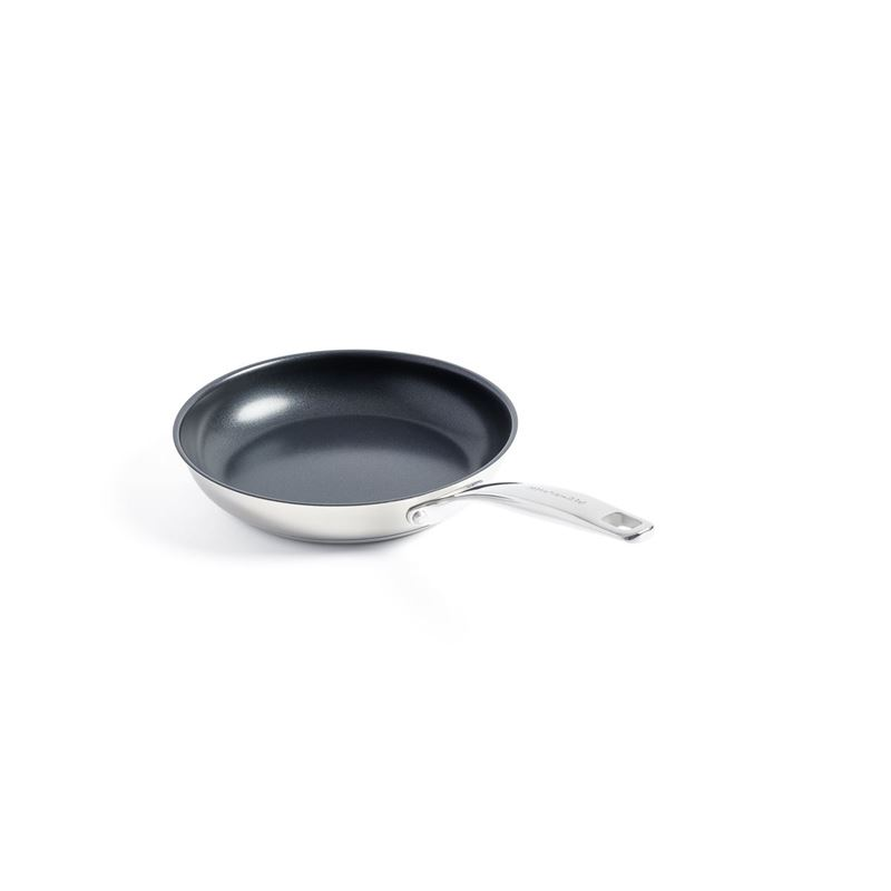 KitchenAid – Professional Stainless Steel Non-Stick Induction Frypan 20cm