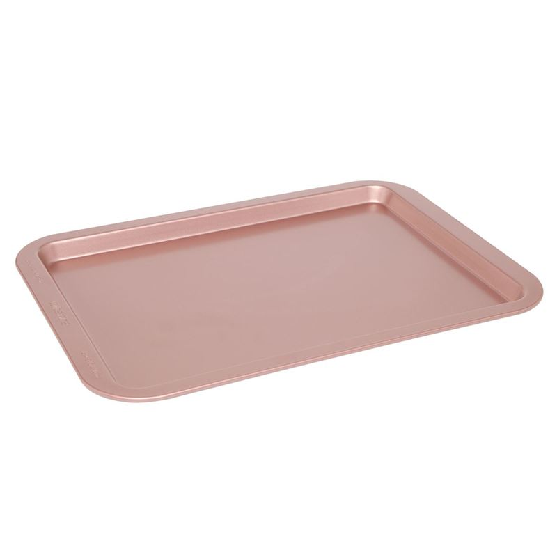 Wiltshire – Rose Gold Non-Stick Cookie Sheet 33.5x24x1.5cm