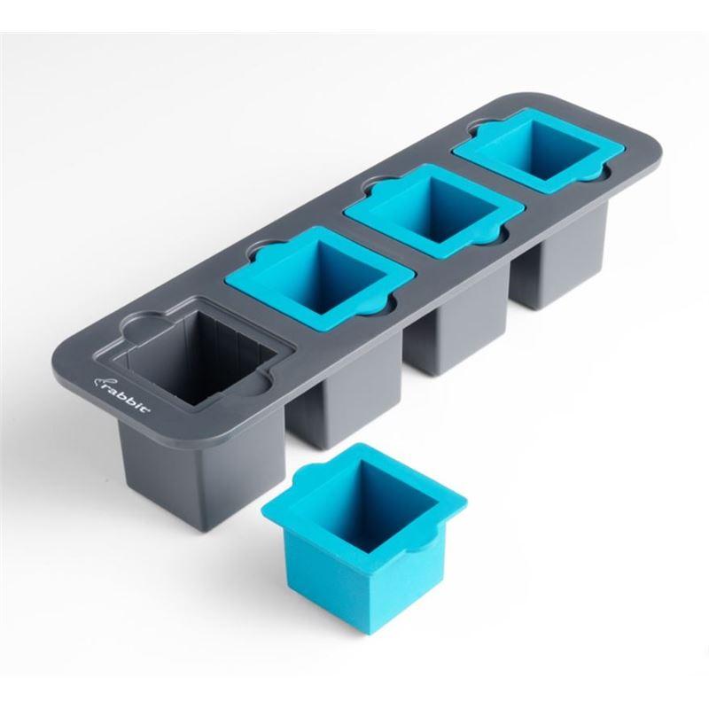 Rabbit – Clear Ice Tray