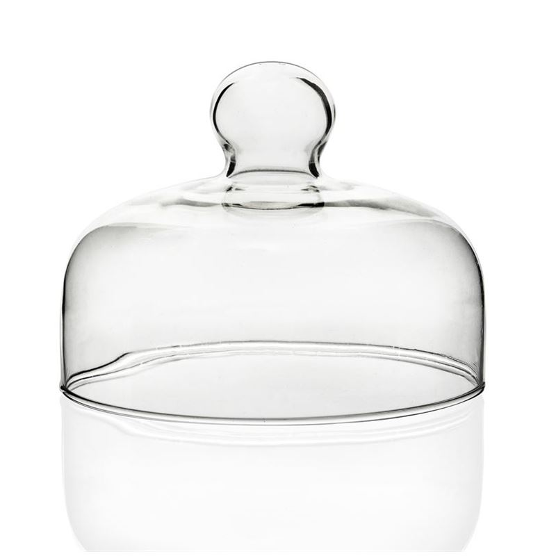 Stanley Rogers – Glass Cheese Dome 15.5cm