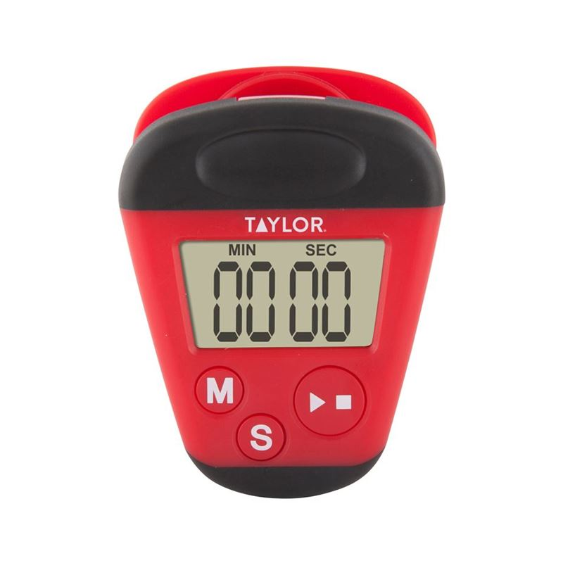 Taylor – Digital Kitchen Clip Timer