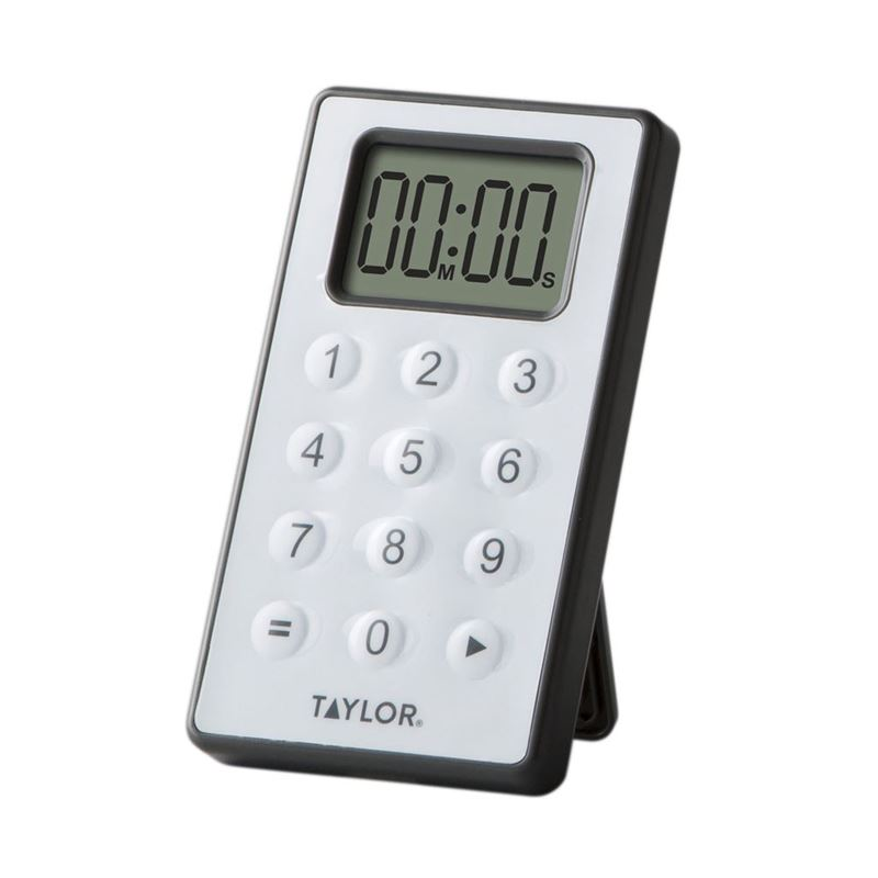 Taylor – Digital 10 Key Calculator Timer