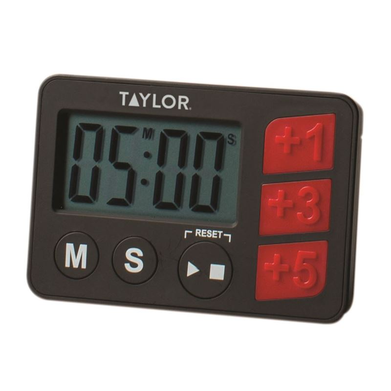 Taylor – Digital Another Minute Timer