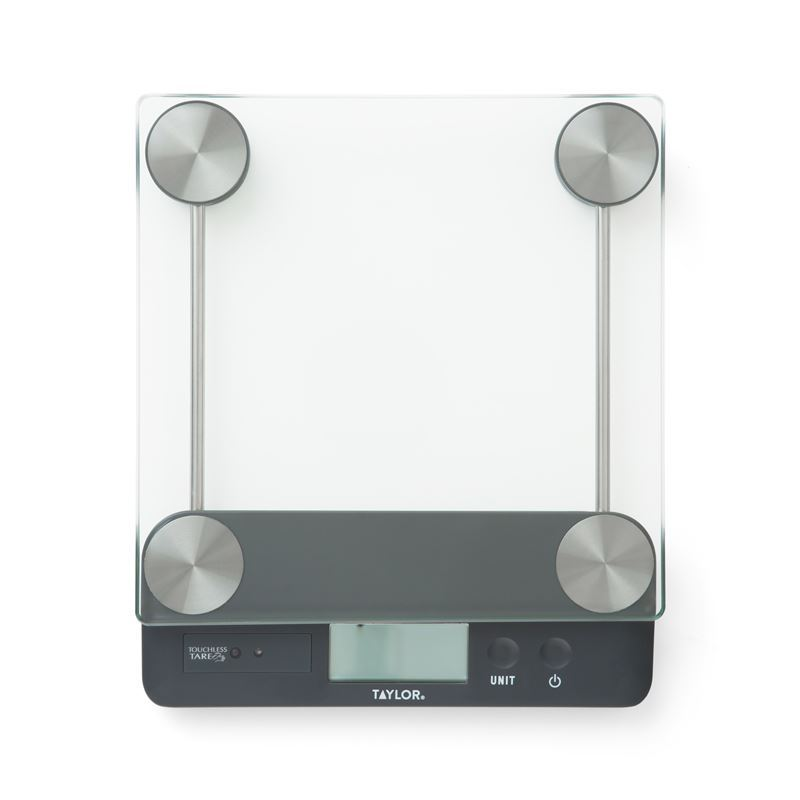 Taylor – Digital Touchless Tare Scale 13.6kg