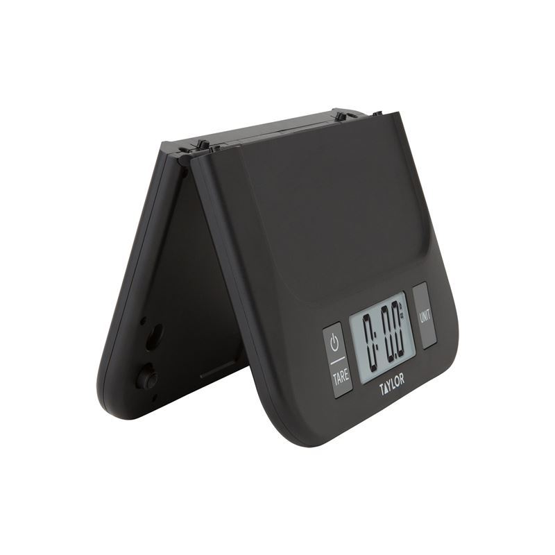 Taylor – Digital Folding Scale 5Kg