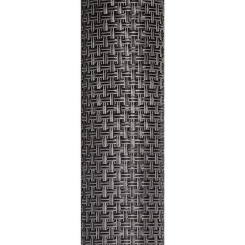 Ogilvies Designs – Entwine Table Runner 30x120cm Steel