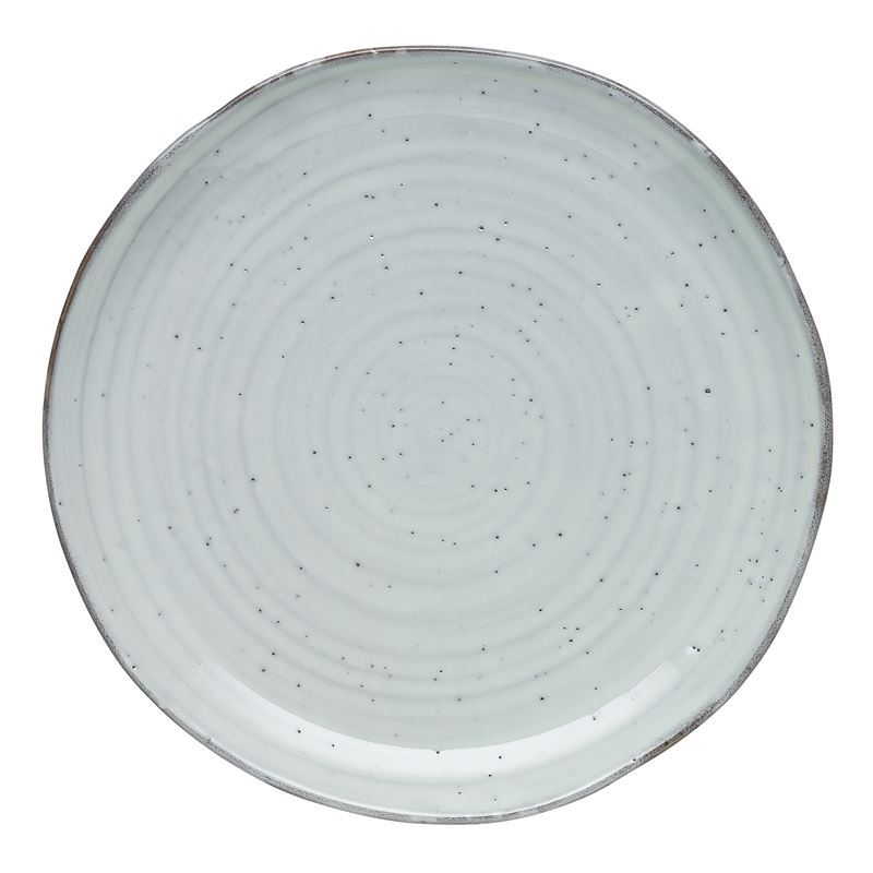 Ecology – Ottawa Dinner Plate 27.5cm Lichen