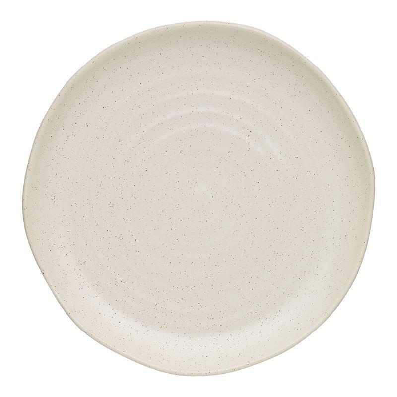 Ecology – Ottawa Dinner Plate 27.5cm Calico