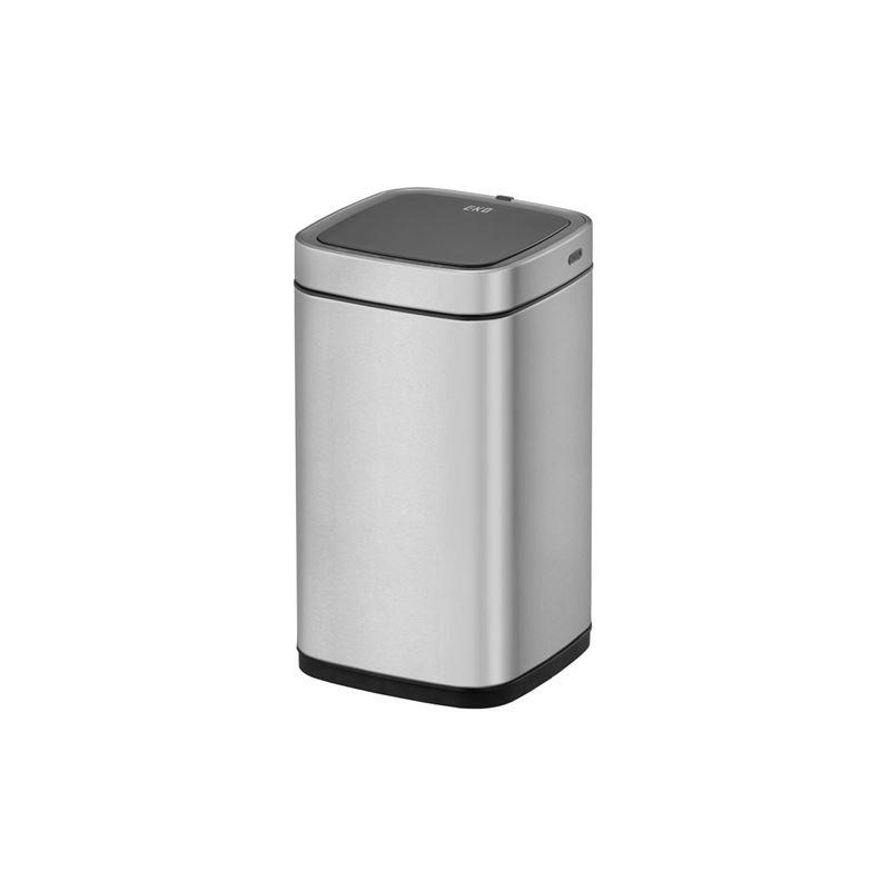 Eko – Ecosmsart X Sensor Rubbish Bin 12Ltr Stainless Steel