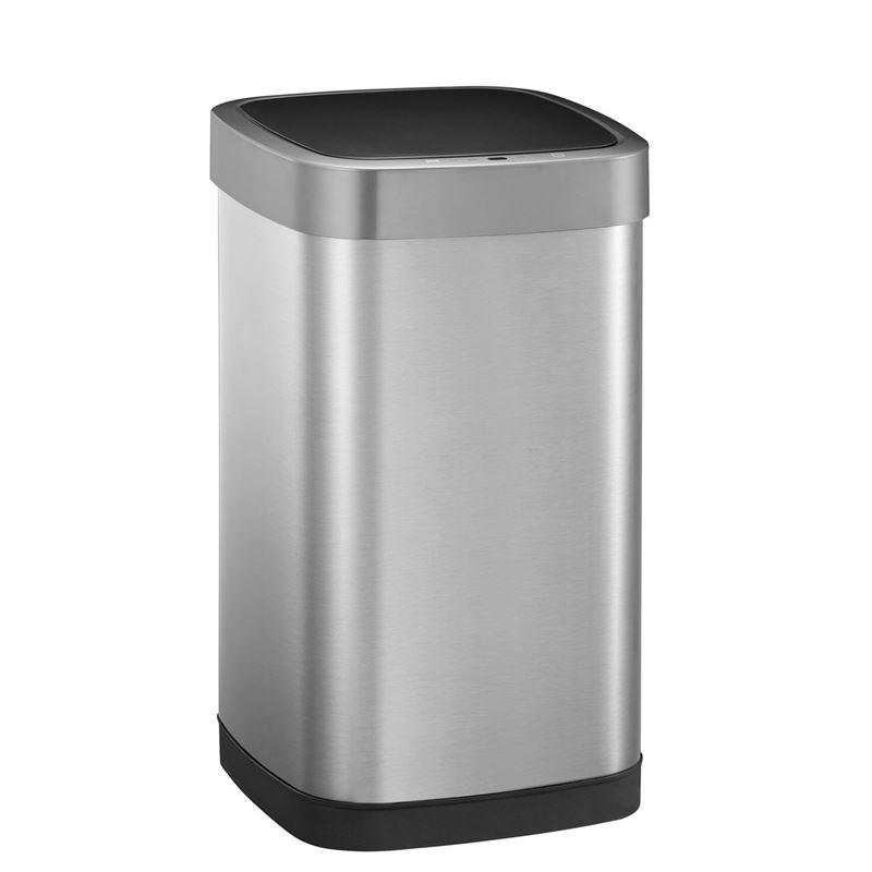 Eko – Ecosmsart Sensor Rubbish Bin 40Ltr Stainless Steel