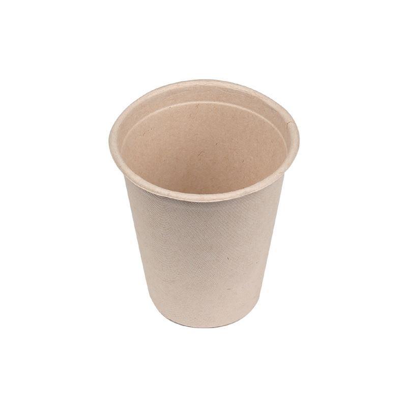 Eco Basics – Biodegradable Sugarcane 260ml Cup Pack of 10