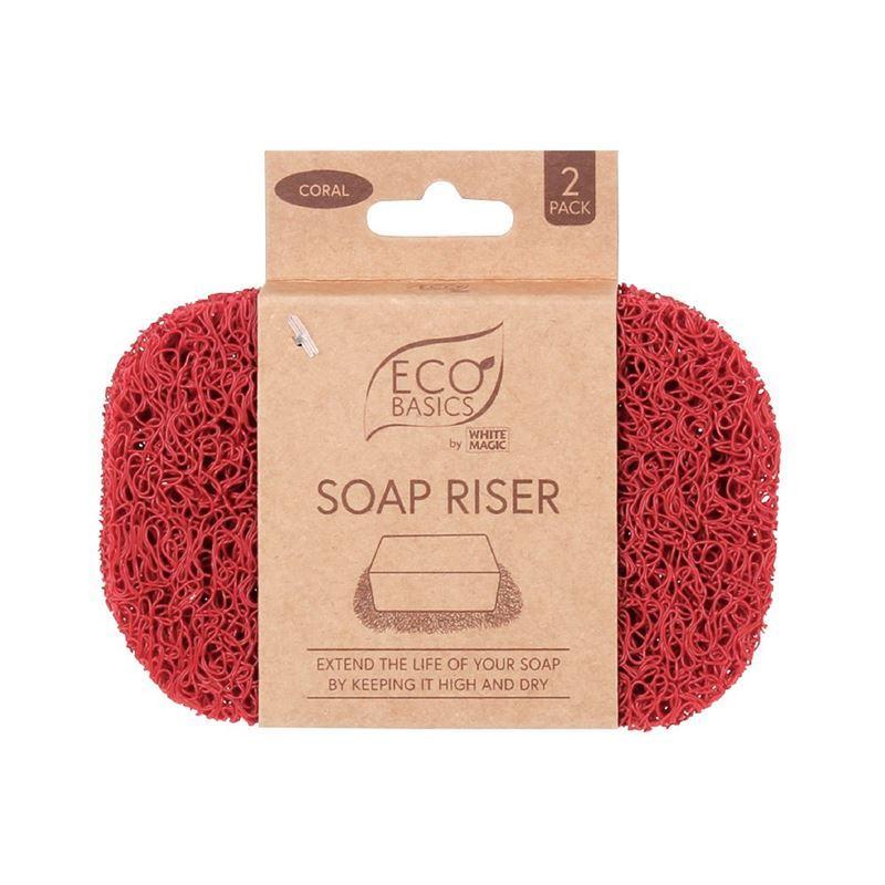 White Magic – Soap Riser Coral