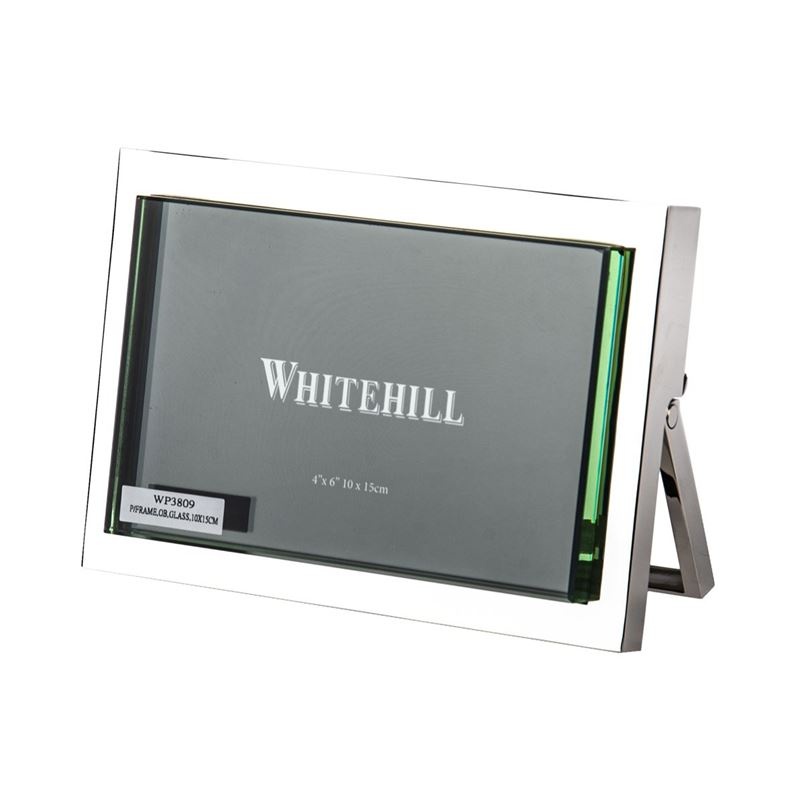 Whitehill – Oblong Glass Feature Frame 10x15cm
