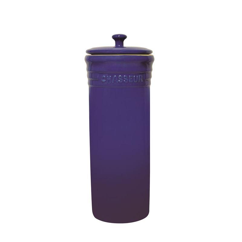Chasseur – La Cuisson Pasta Jar 1.8Ltr Blue