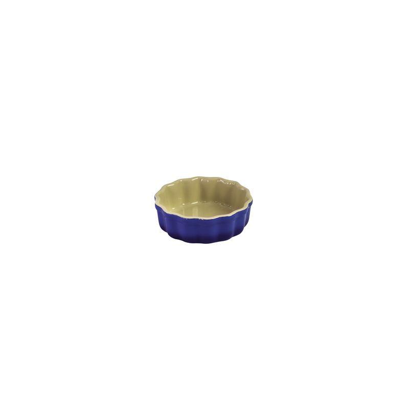 Chasseur – La Cuisson Flan Dish 12cm Blue