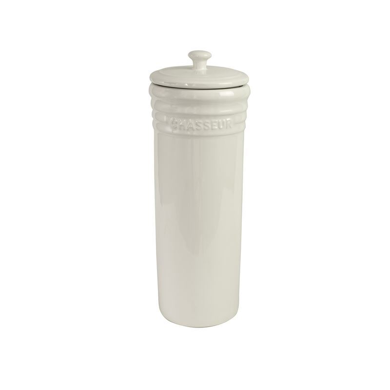 Chasseur – La Cuisson Pasta Jar 1.8Ltr Antique Cream