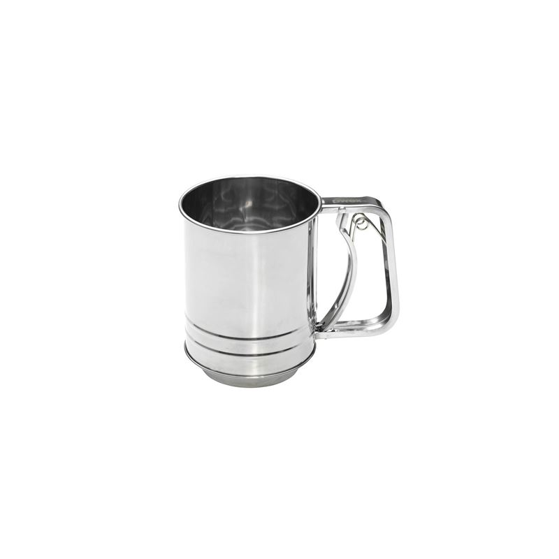 Pyrex – Platinum 3 Cup Stainless Steel Sifter