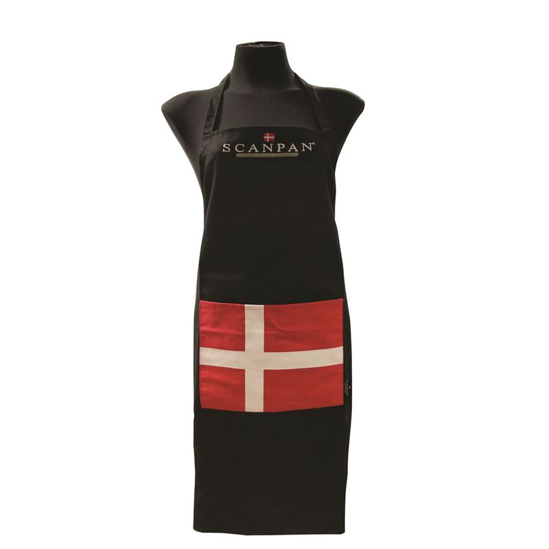 Scanpan – Apron with Flag