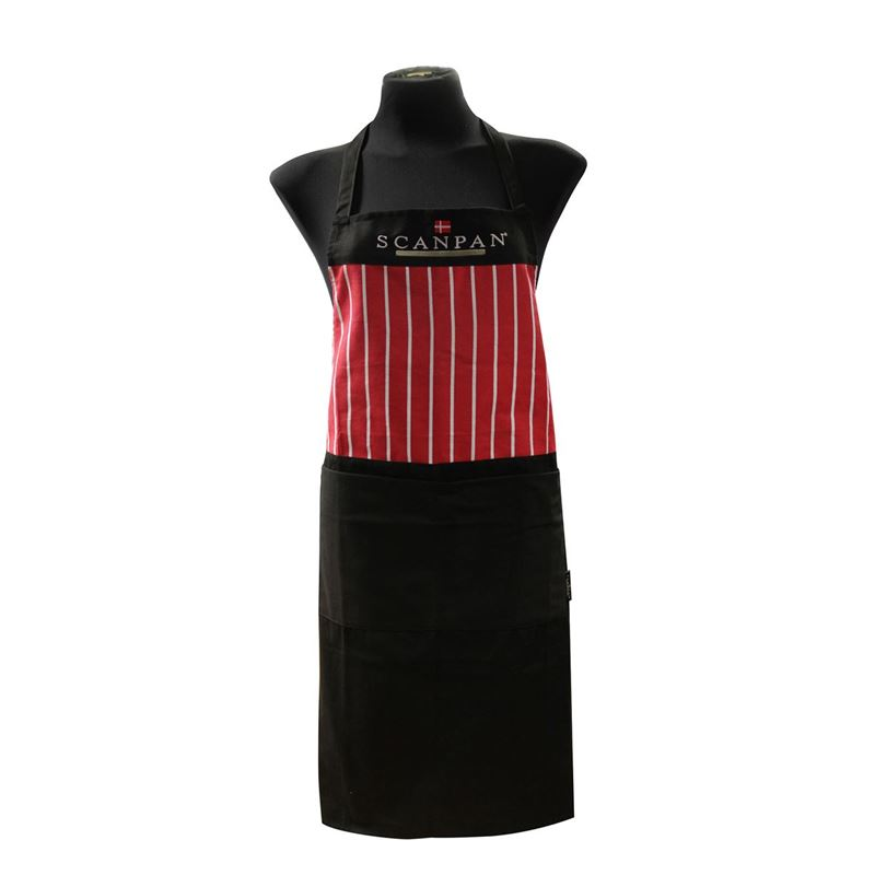 Scanpan – Apron with Stripes