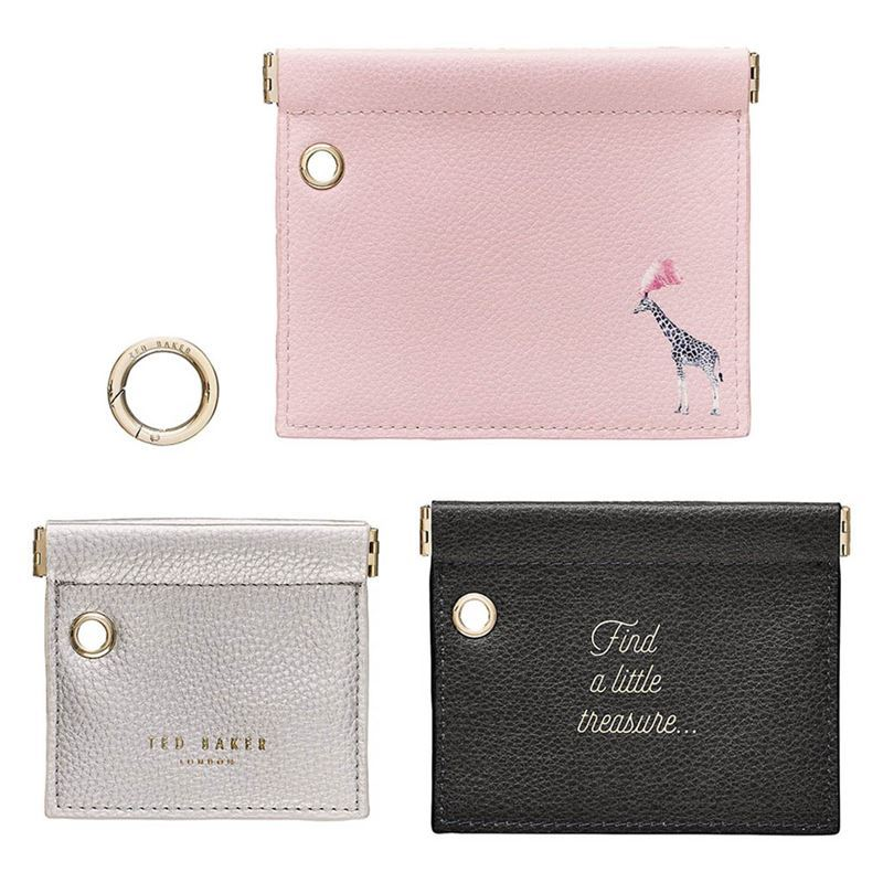 Ted Baker – Phines Travel Jewellery Pouch Trio