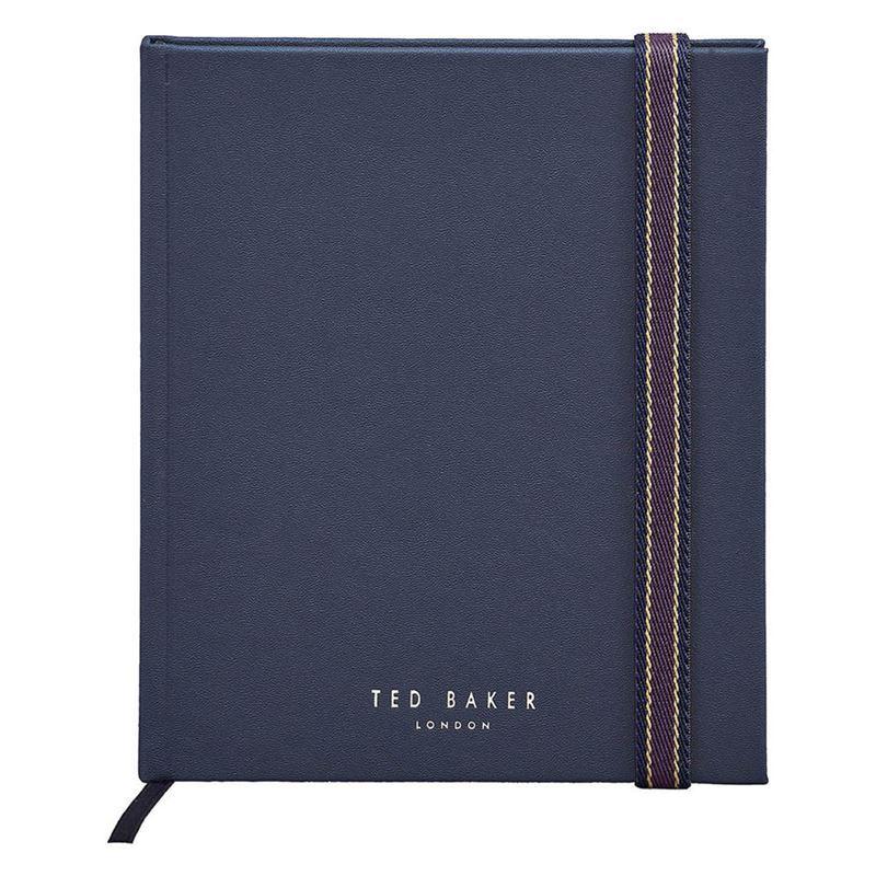 Ted Baker – Men's Agenda 21×17.5cm