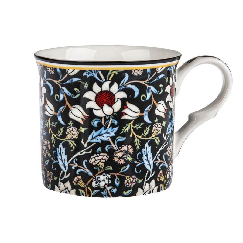 Heritage – Fine Bone China Palace Mug 200ml Morris Daisy
