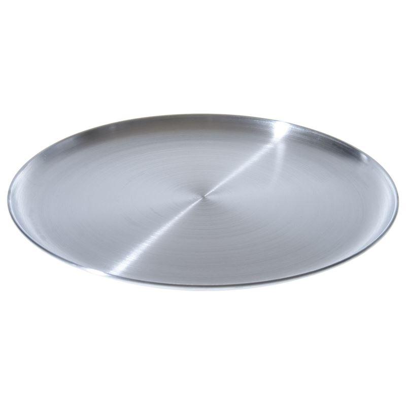 Tradizione Italiana by Benzer – Pizza Tray Aluminium 36cm