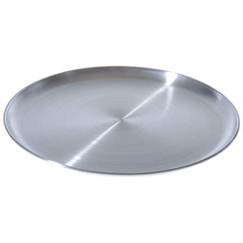 Tradizione Italiana by Benzer – Pizza Tray Aluminium 30cm