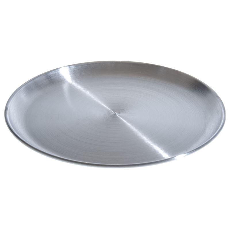 Tradizione Italiana by Benzer – Pizza Tray Aluminium 25cm