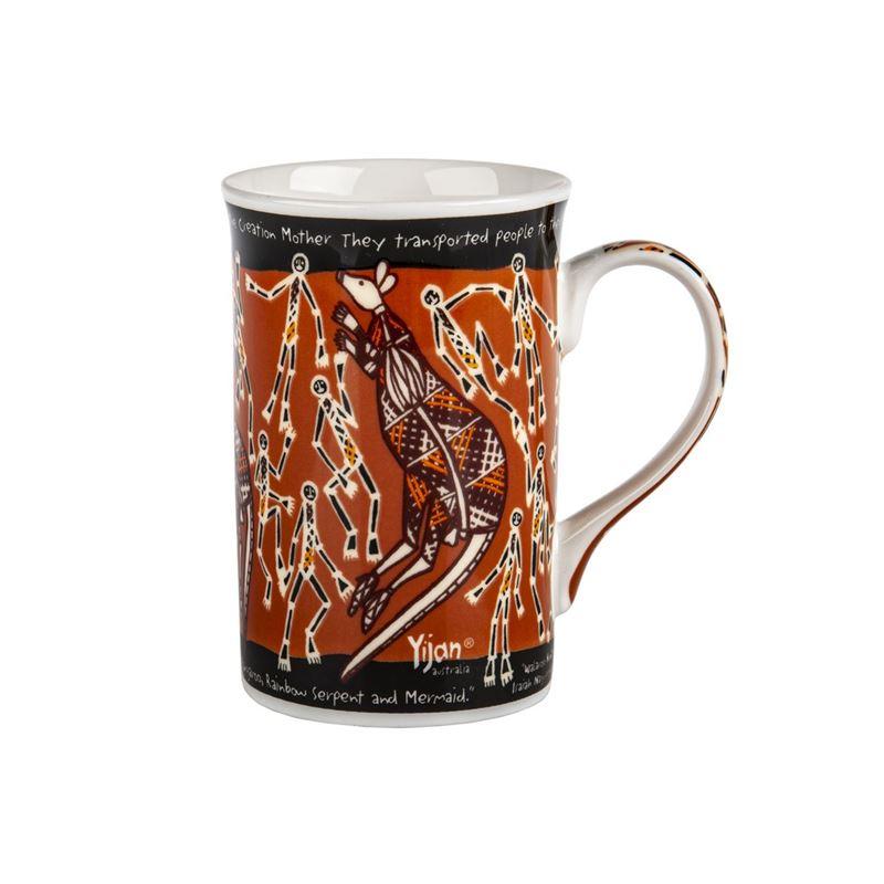 Cinnamon – Injalak Ceramic Mug