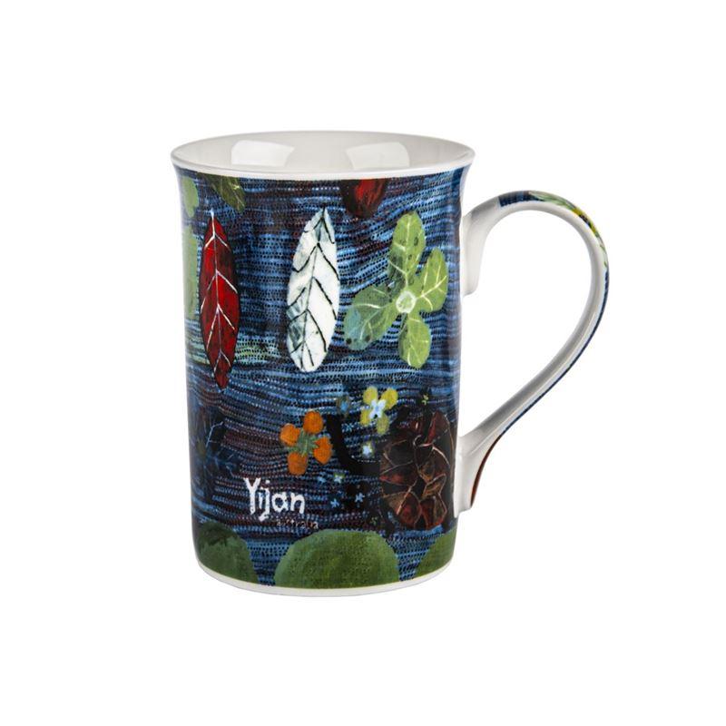 Cinnamon – Lily Billabong Ceramic Mug