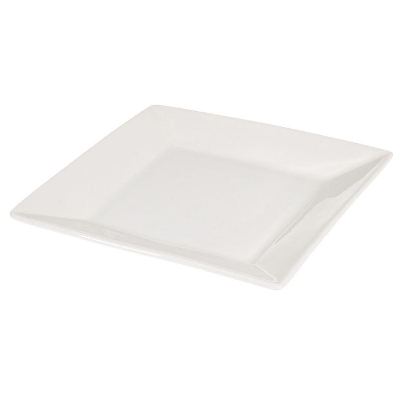 Zuhause – Square Plate 15cm