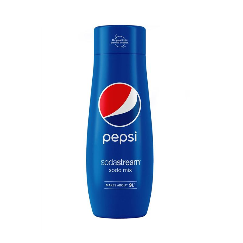 Sodastream – Pepsi Soda Mix 440ml