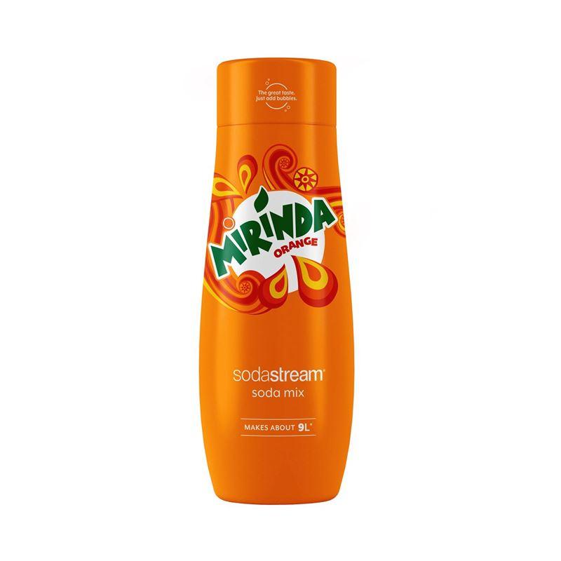 Sodastream – Mirinda Orange Soda Mix 440ml