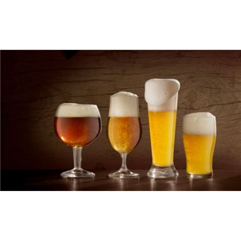 Royal Leerdam – Artisan Beer Combination Set of 4 (Made in Portugal)