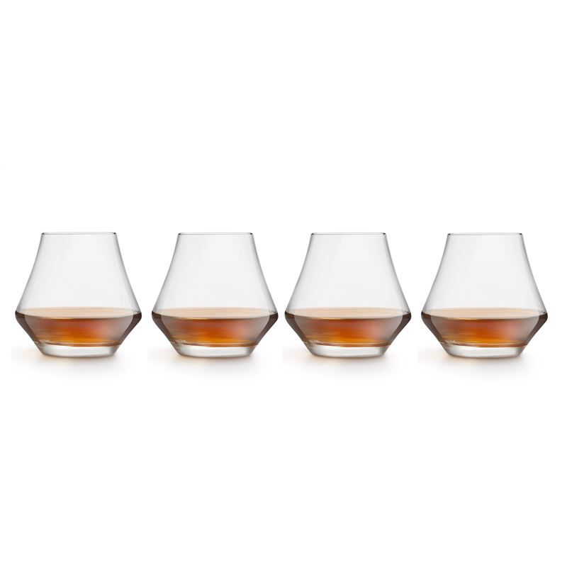 Royal Leerdam – Artisan 290ml Whisky Snifter Set of 4 (Made in Portugal)