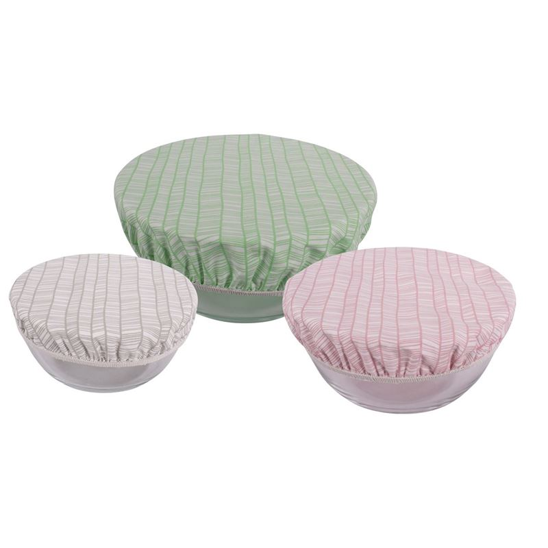 Karlstert – Elastic Bowl Covers set of 3