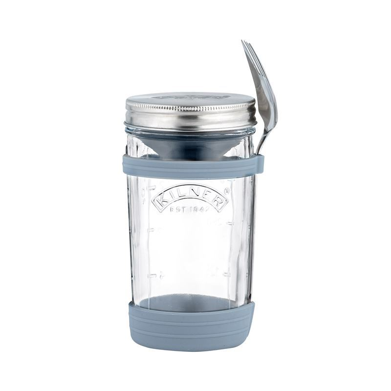 Kilner – All in One – Food to Go Set 500ml