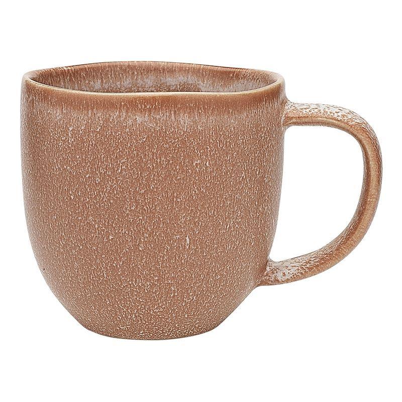 Ecology – Dwell Terracotta Stoneware 340ml Mug