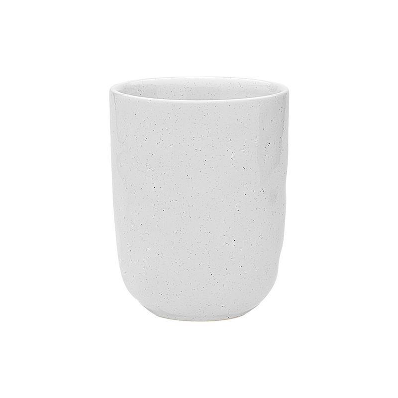 Ecology – Speckle Milk Cuddle Mug 250ml – Premium Stoneware